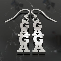 GAGA Earrings