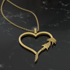 Heart of a Champion Necklaces & Bangles!