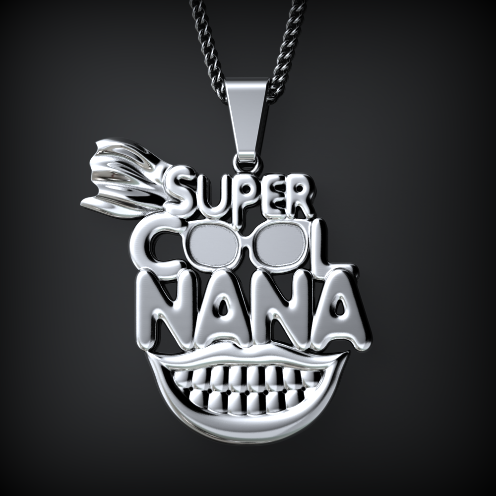 Super Cool Nana Necklace Gift ~ Ends Soon!