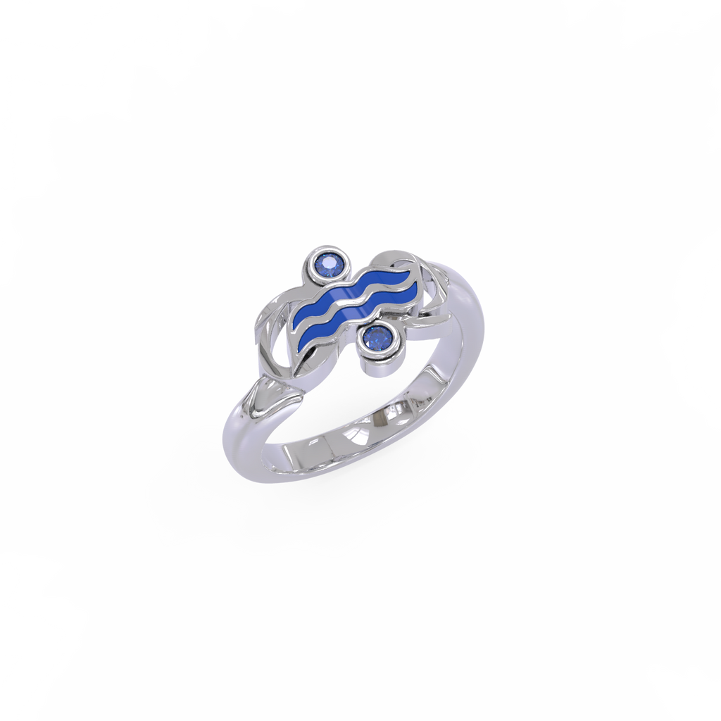 Aquarius Ring