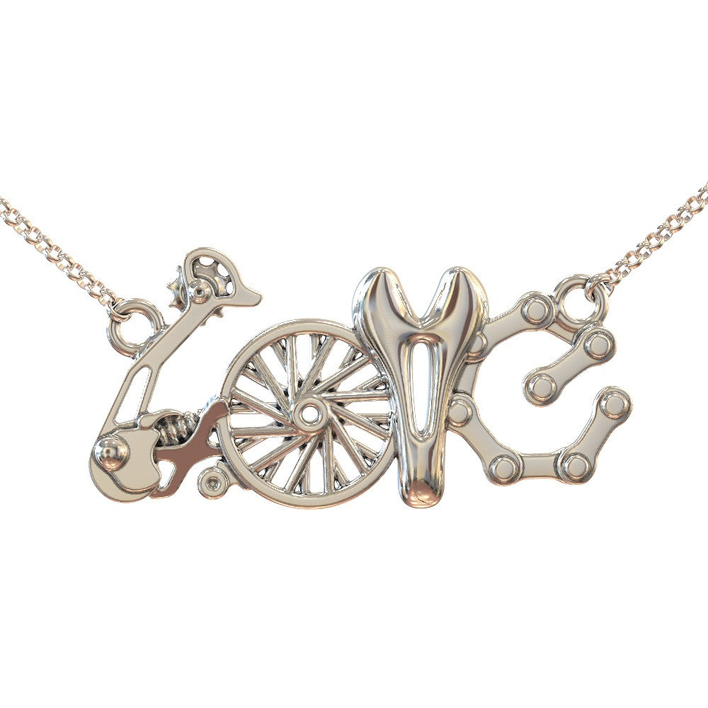 LOVE - Cycling - STRICTLY LIMITED EDITION