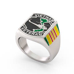 Vietnam Veteran- Limited Edition