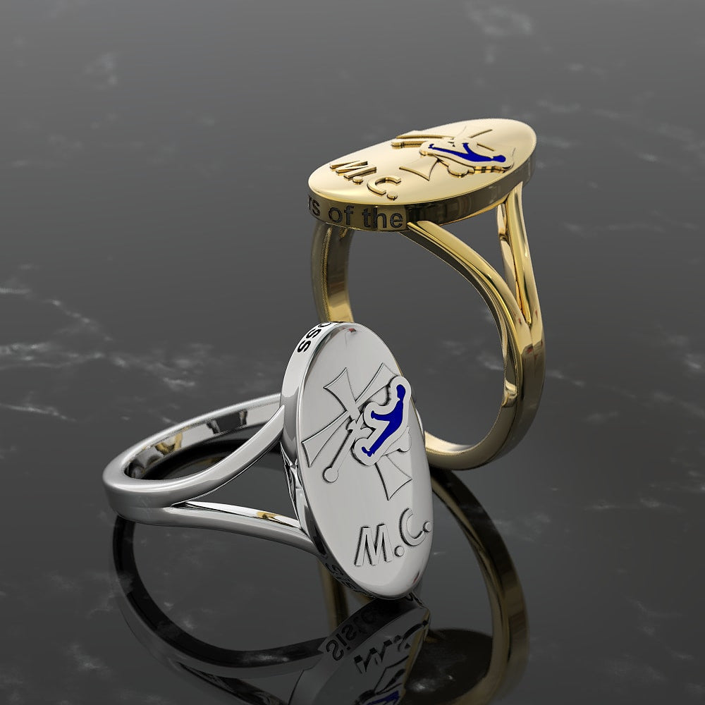 Sisters of the Cross Ring