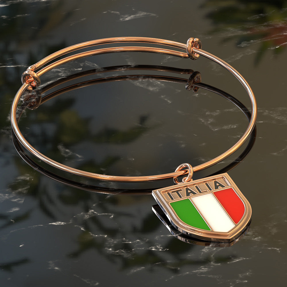 Italia Necklace