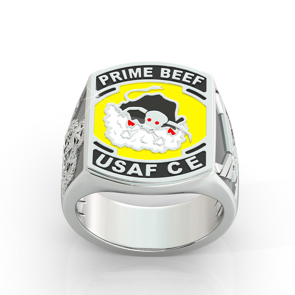 Prime Beef Ring - Limited Edition