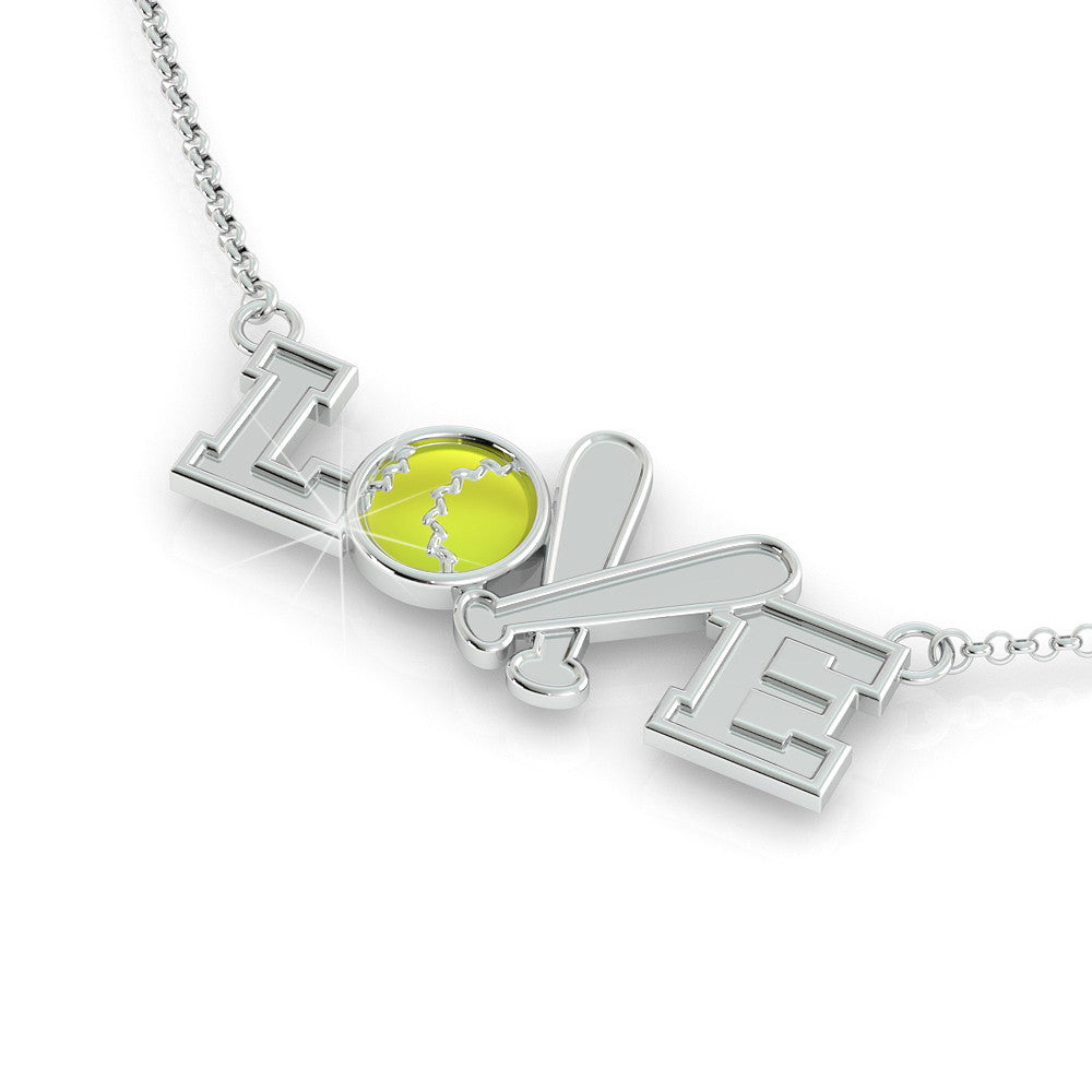 Play Ball Pendant