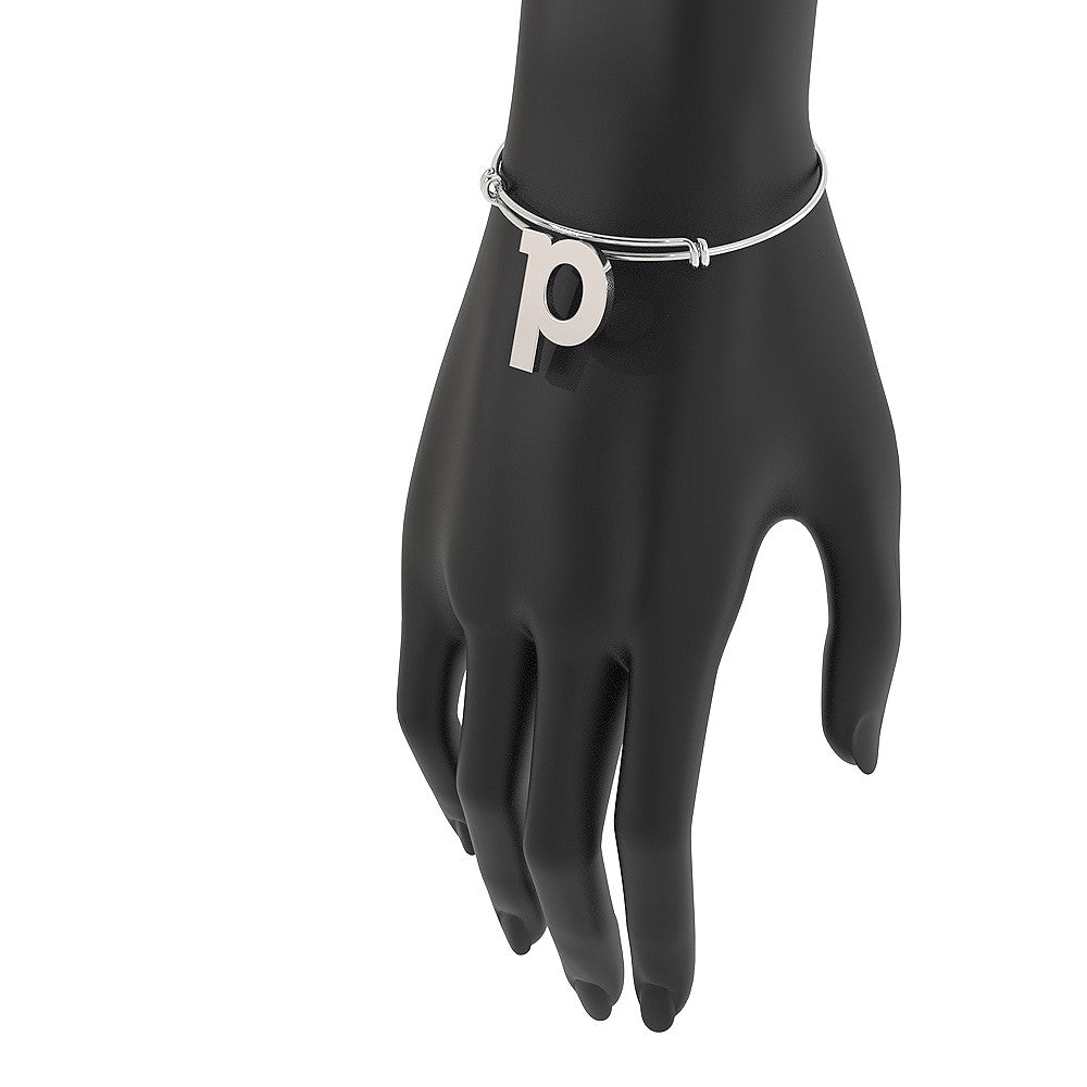 PIPEDRIVE Necklace and Bangle (.925 silver)