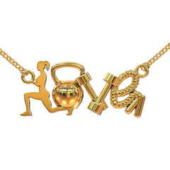 LOVE - Fitness - STRICTLY LIMITED EDITION
