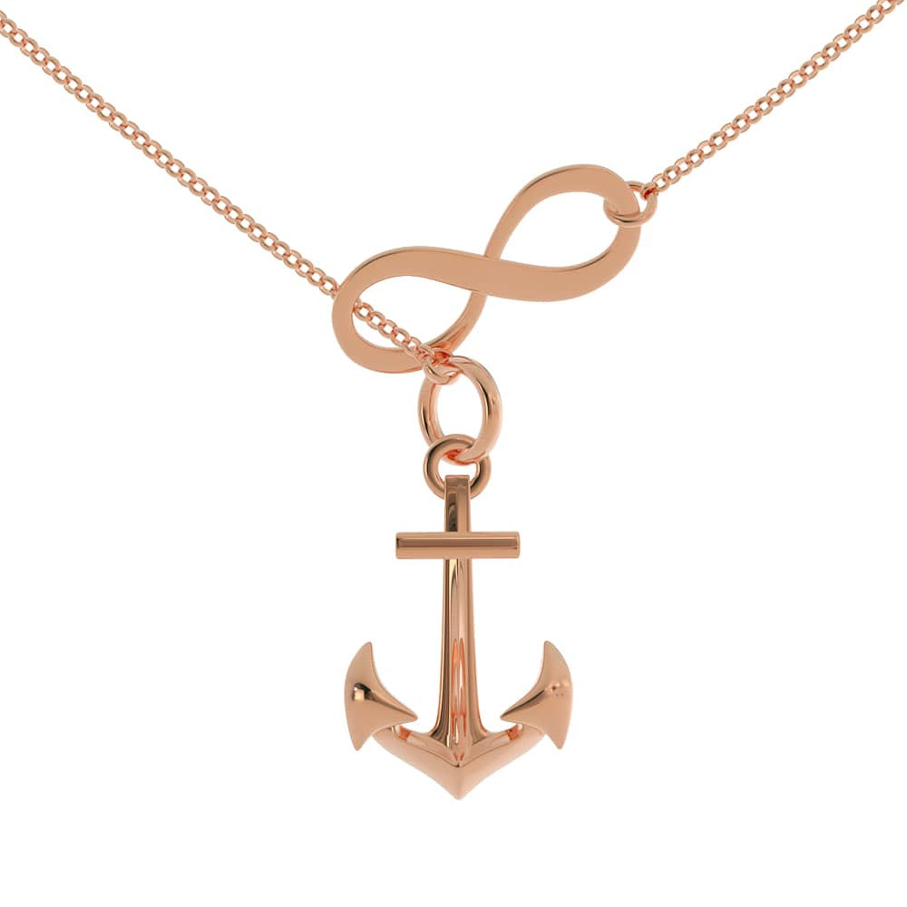 Forever Anchored