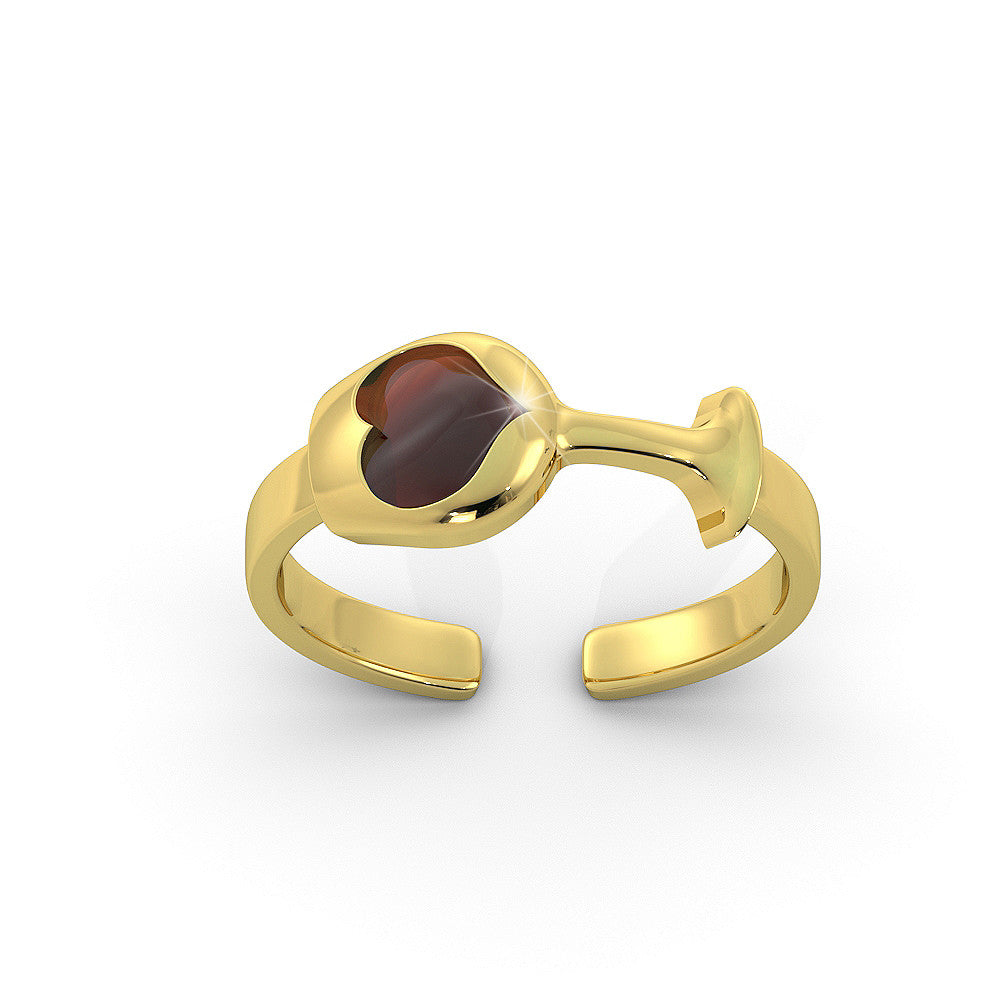 Love Wine Ring
