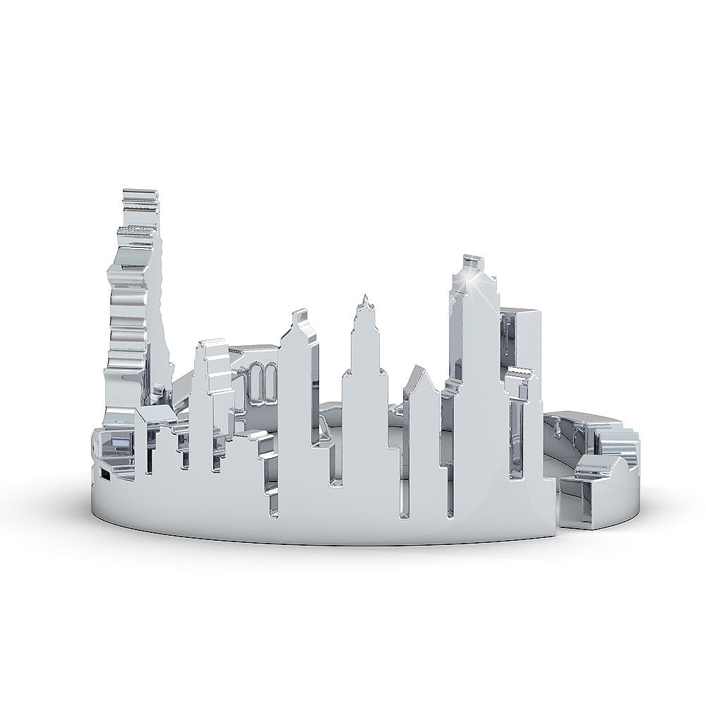 NYC Skyline Ring
