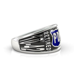 Retired PD Ring