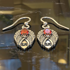 GR Wings Earrings
