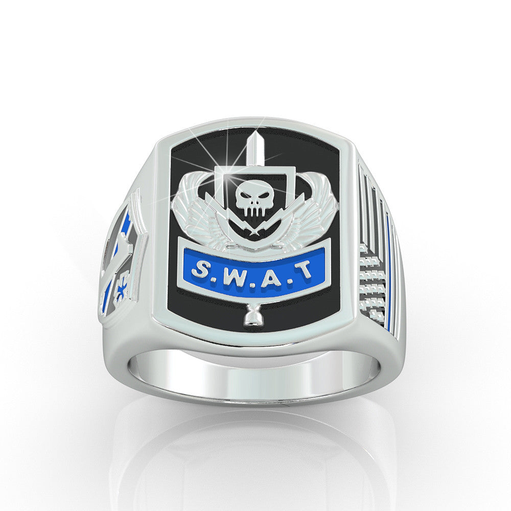 SWAT Ring - Limited Edition