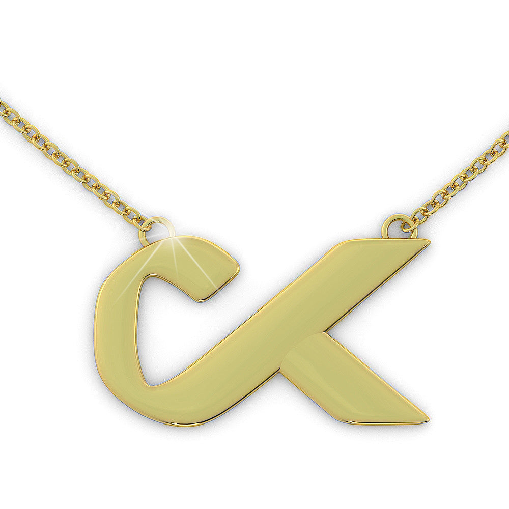FUCK CANCER Pendant