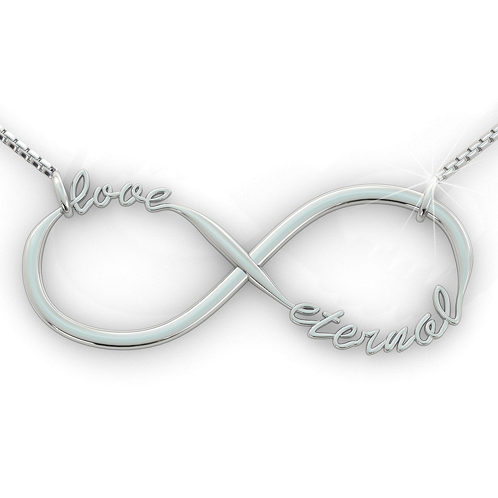 Love Eternal necklace * Limited Edition *