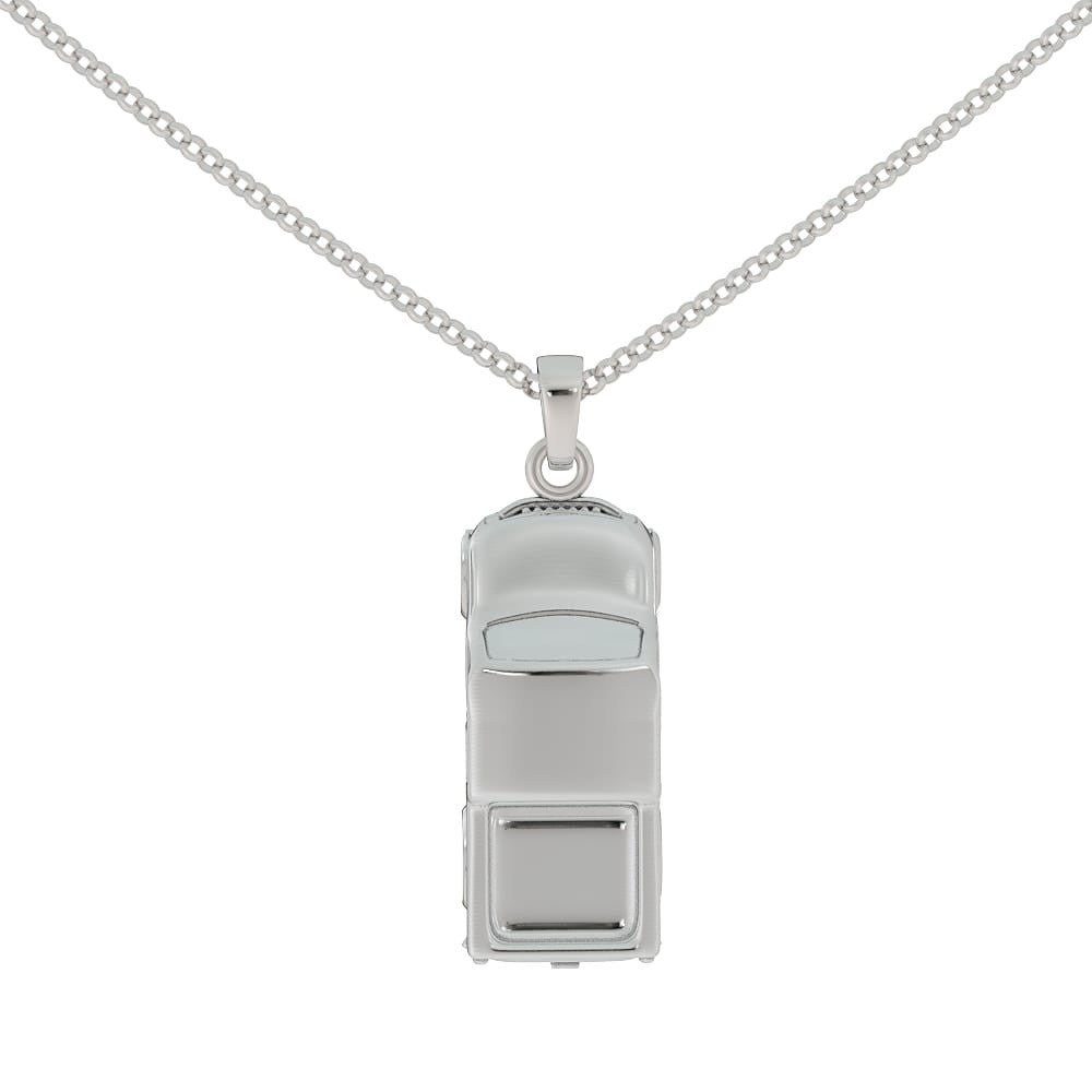 Premium Truck Necklace