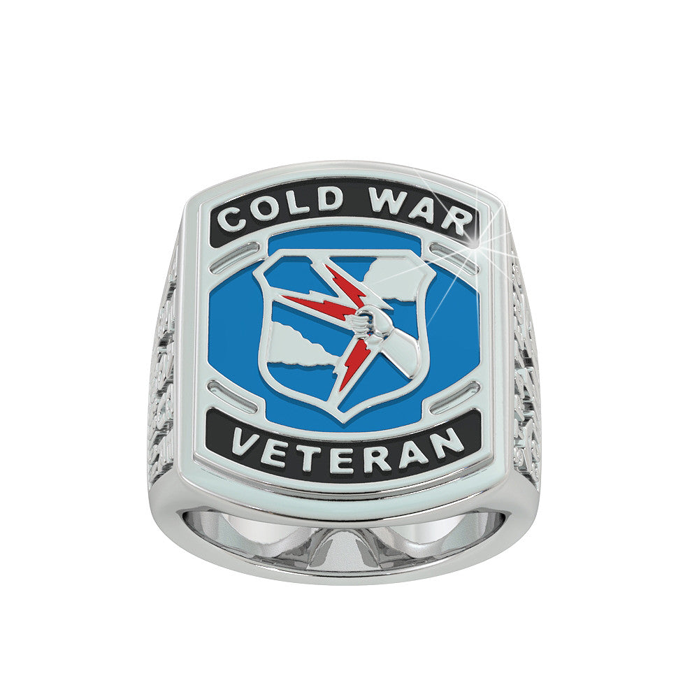 Strategic Air Command Ring - Limited Edition