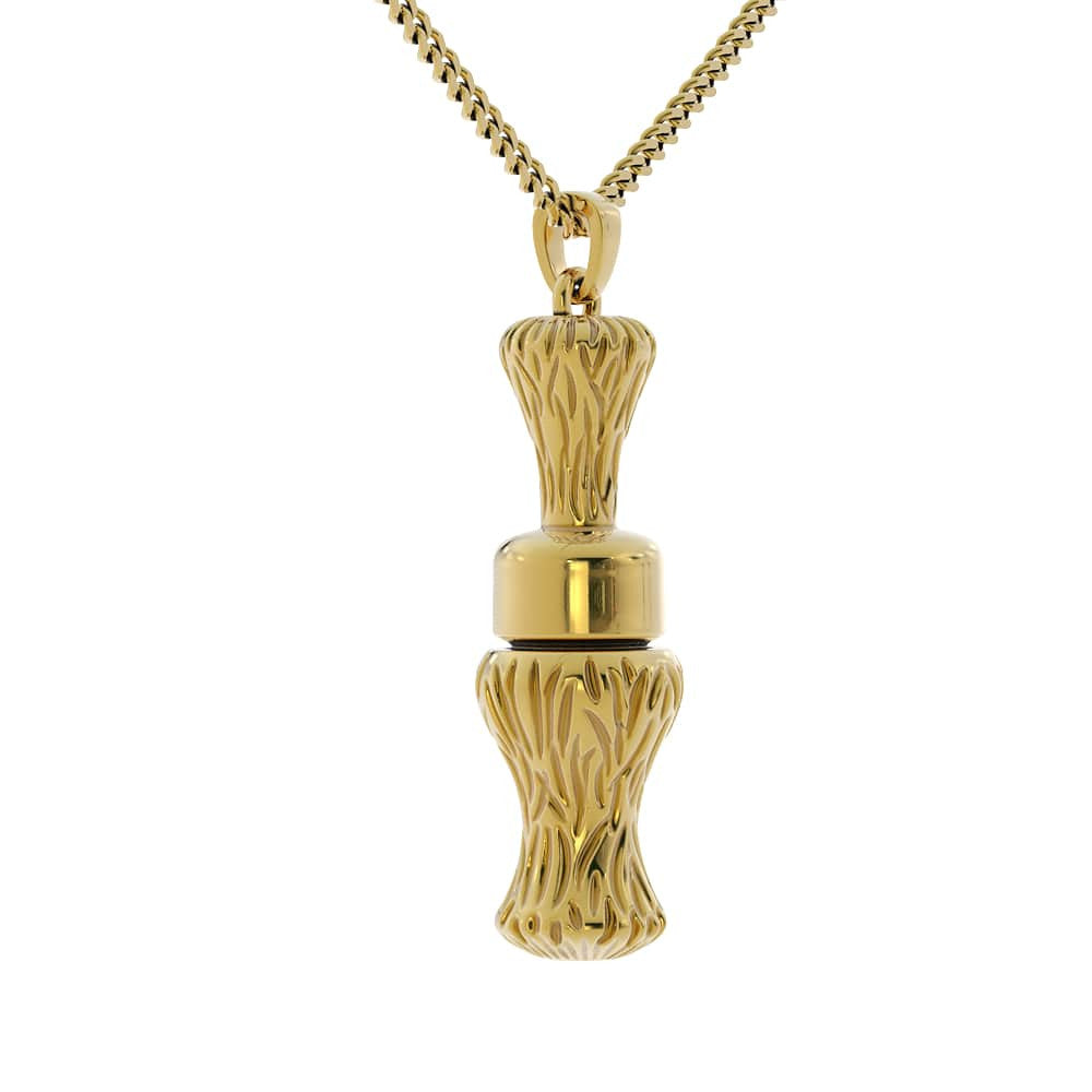 Duck Call Pendant