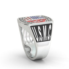 MARINE Cold War Ring - Limited Edition