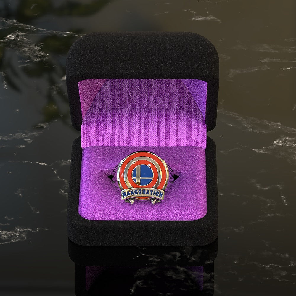 Mango Nation Ring
