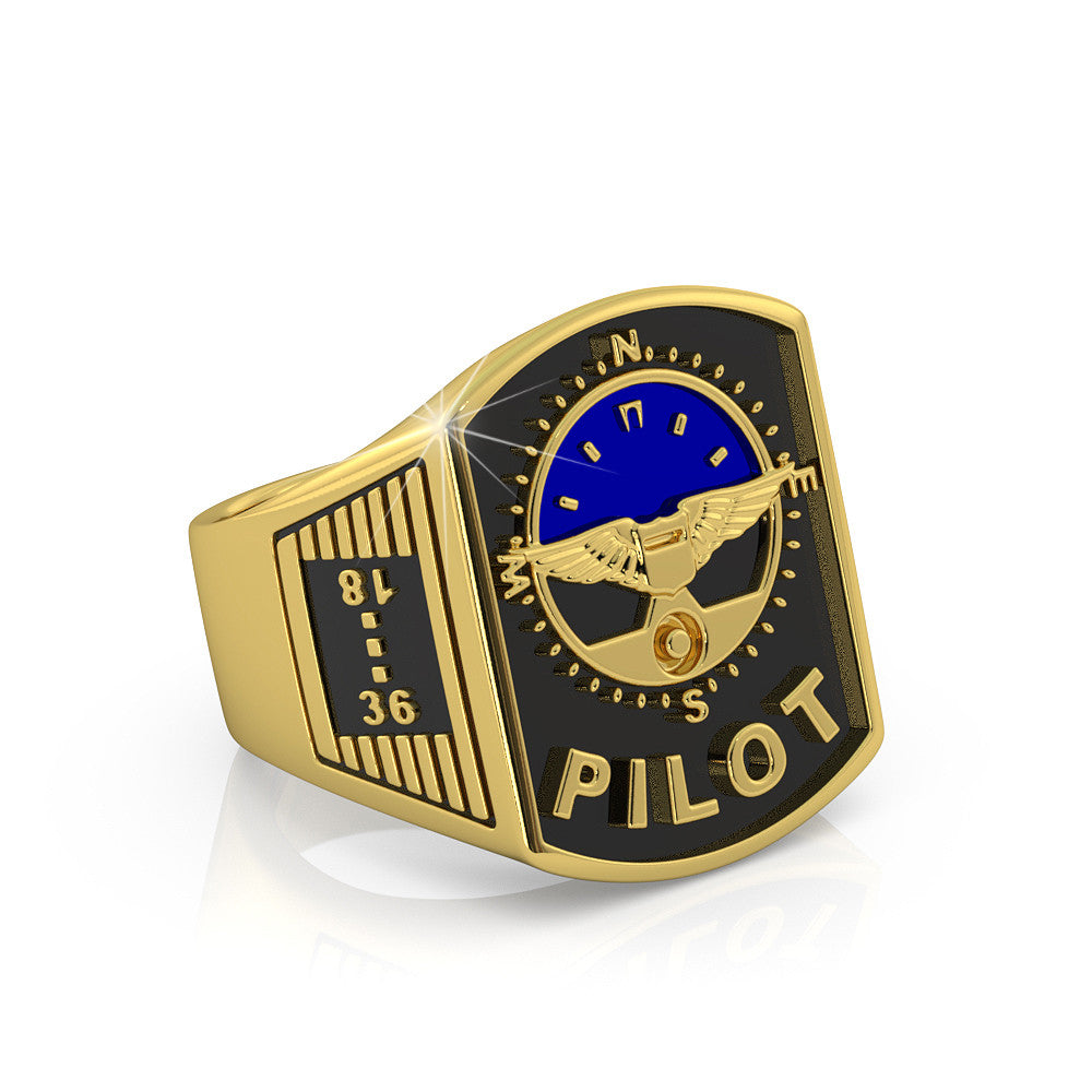 Pilot Ring - Limited Edition