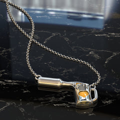 Love Beer Pendant