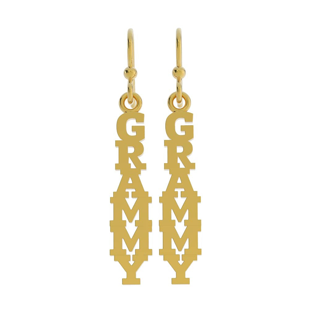 GRAMMY Earrings