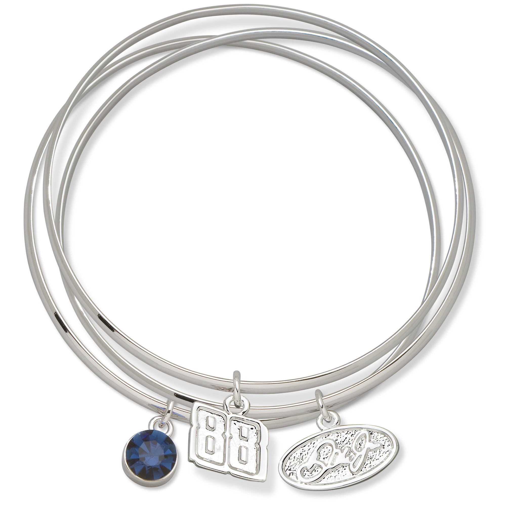 Dale Earnhardt Jr #88 Bangle