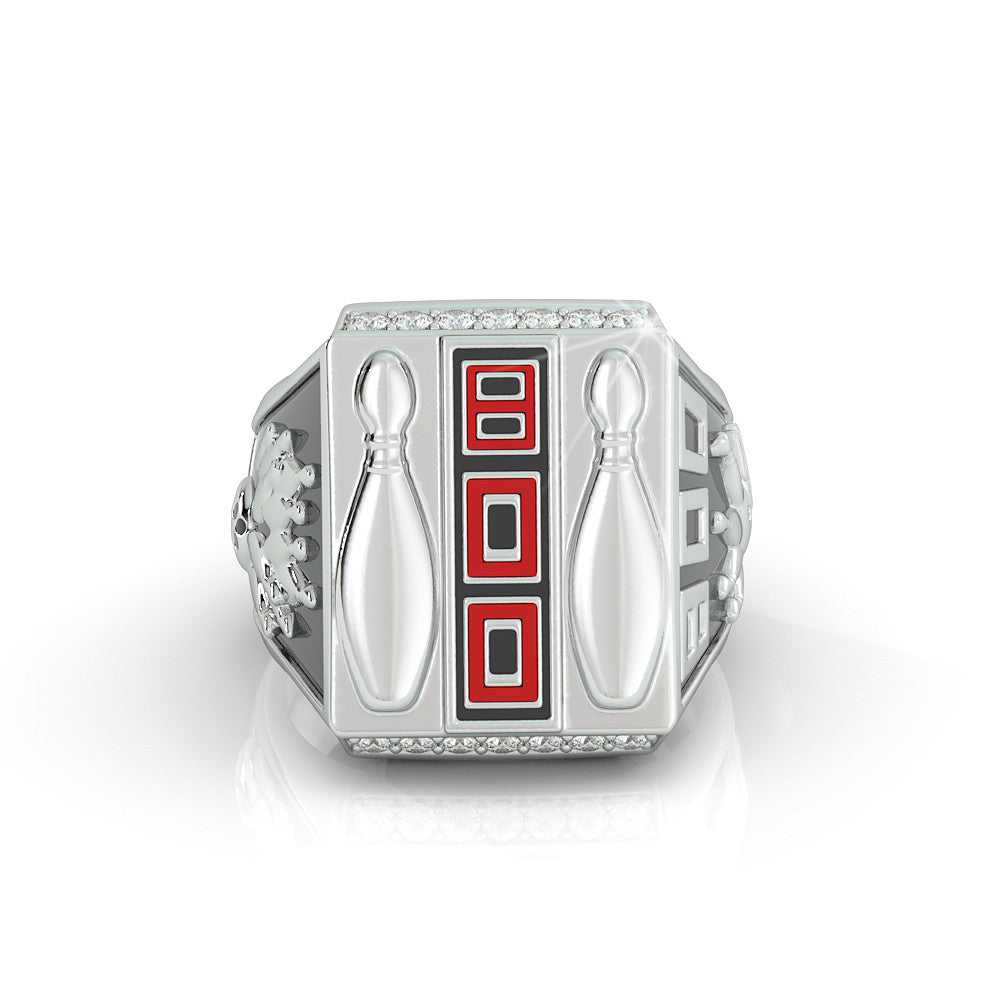 Bowling 800 Series Ring