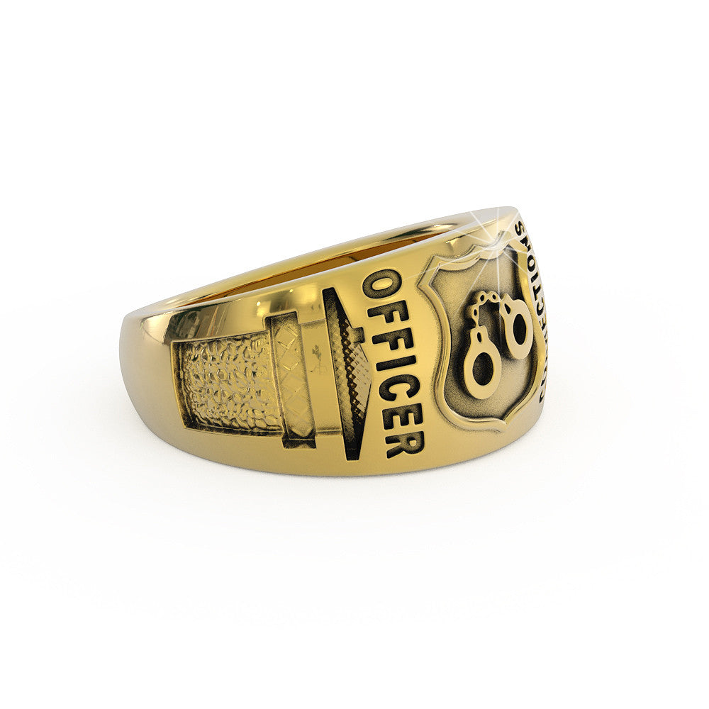 Corrections Ring