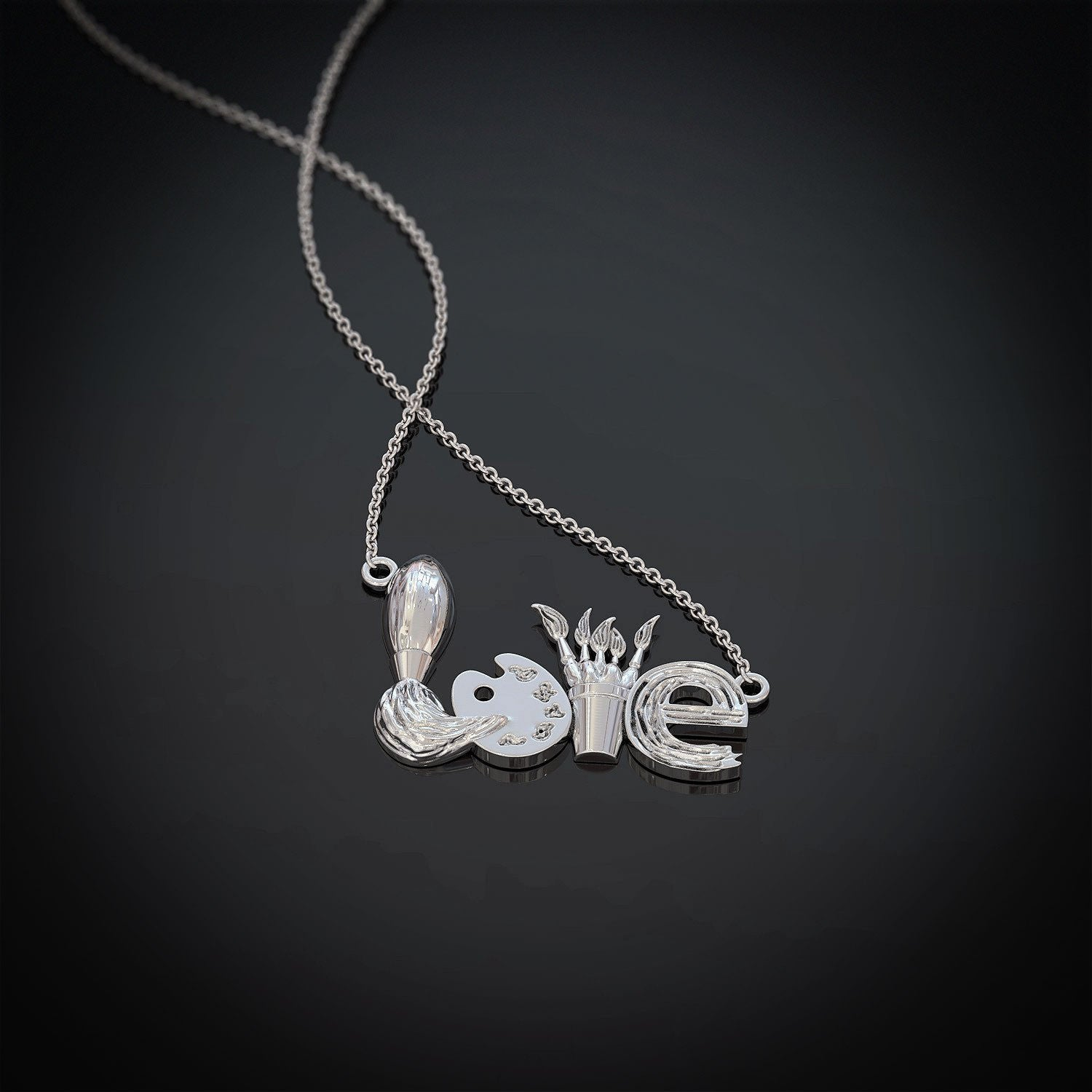 LOVE Art  - Limited Edition