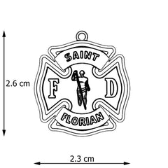 Firefighter - Saint Florian