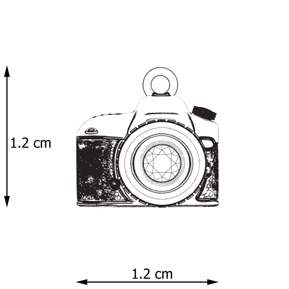 DSLR Pendant - STRICTLY LIMITED EDITION