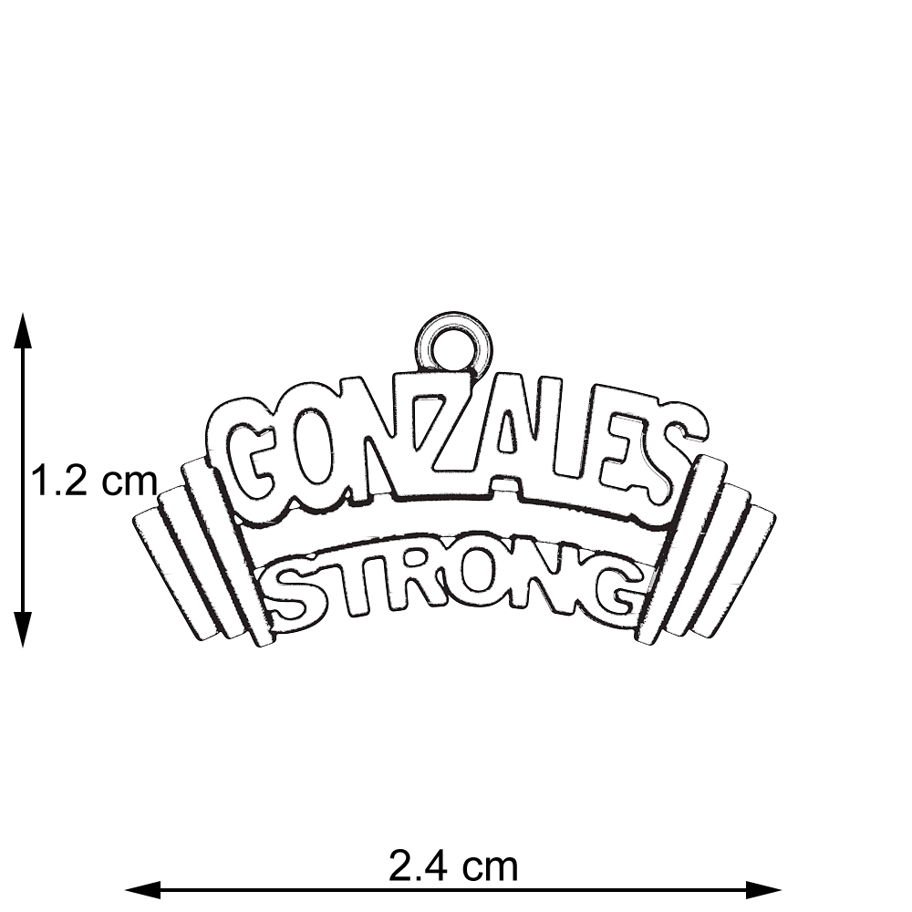 Gonzales Strong
