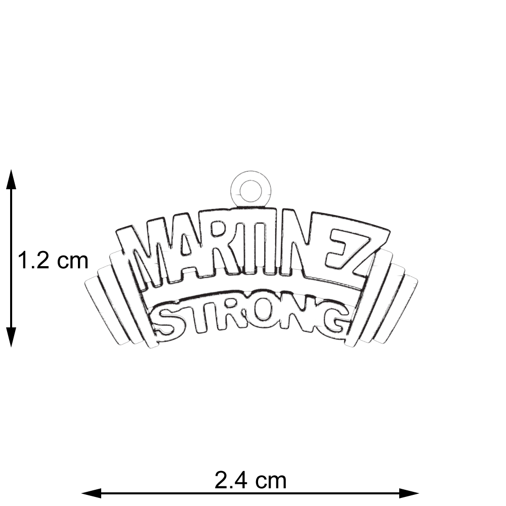 Martinez Strong