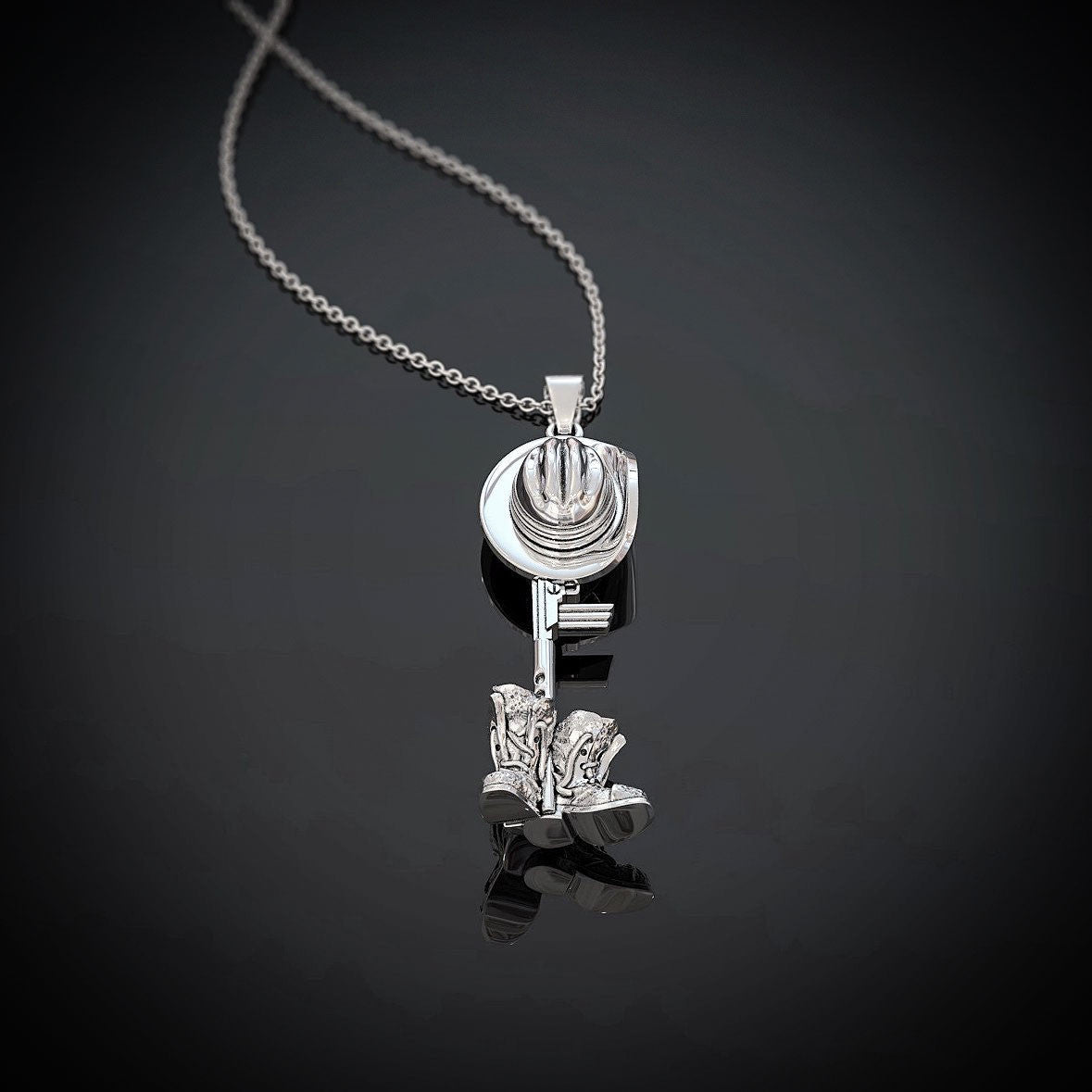 Remember The Fallen, Limited Edition Necklace!