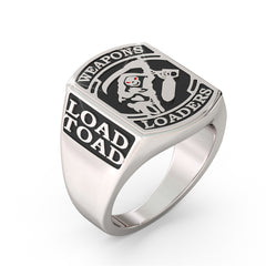 Weapons Loaders Ring - Limited Edition - 462