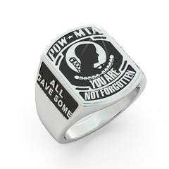 POW MIA Ring- Limited Edition