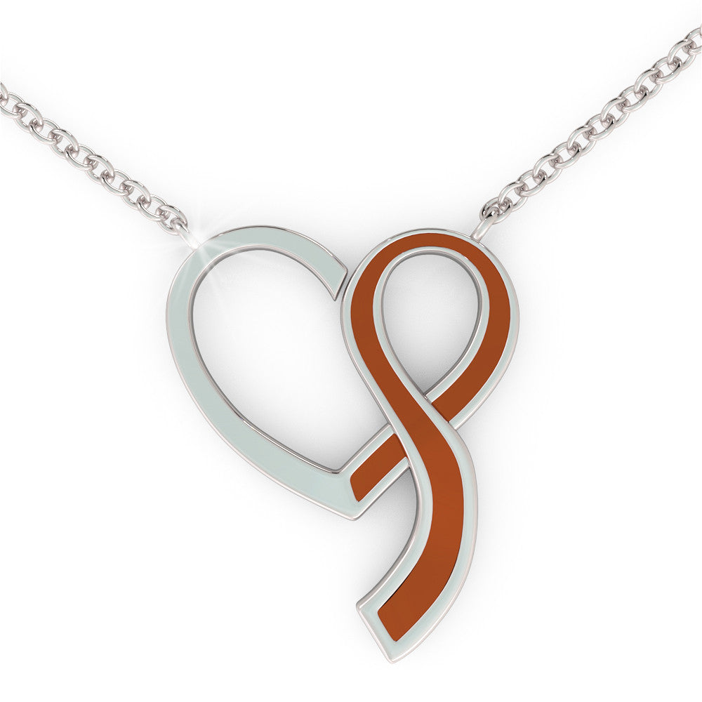 AWARENESS necklace(.925 silver)