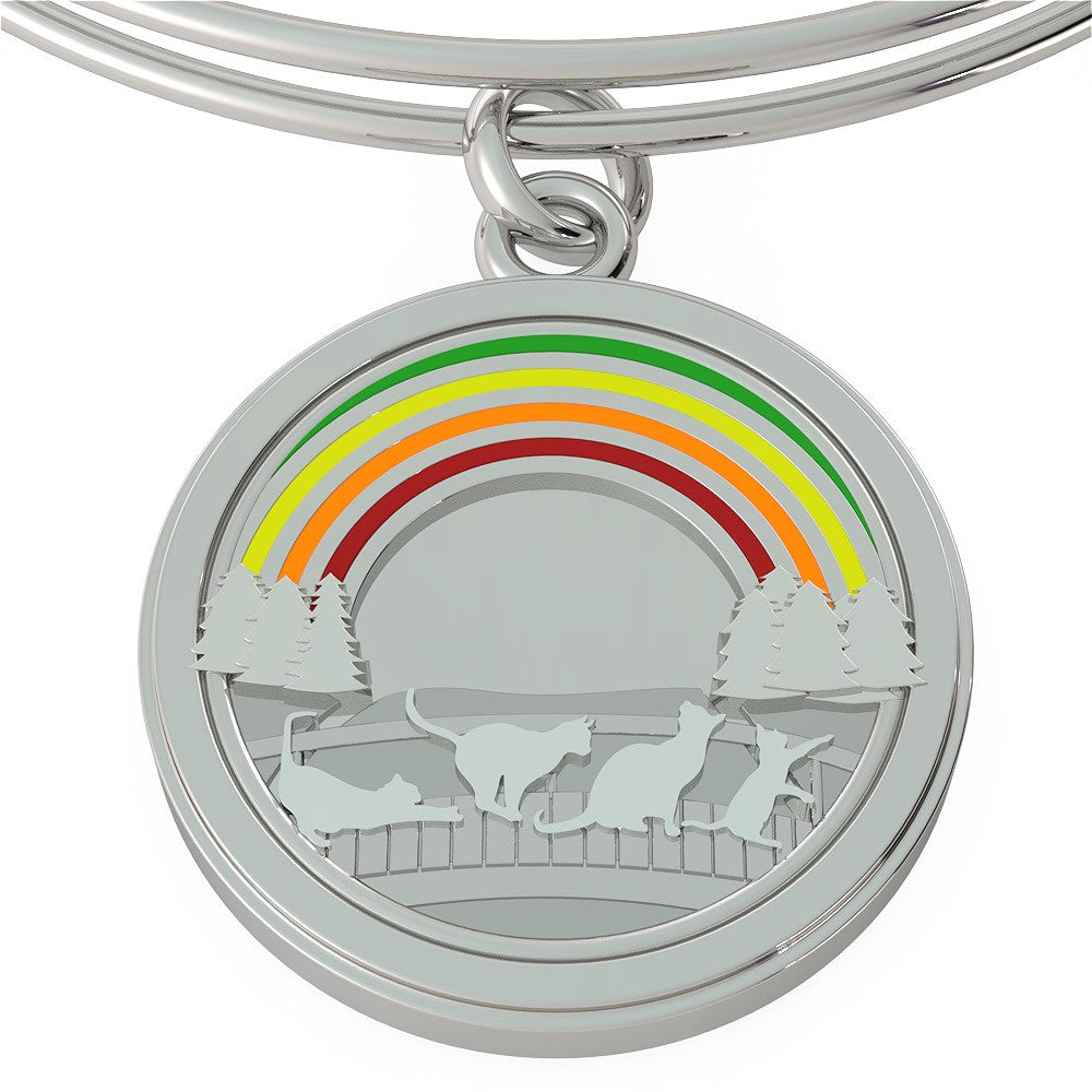 RAINBOW BRIDGE Pendant