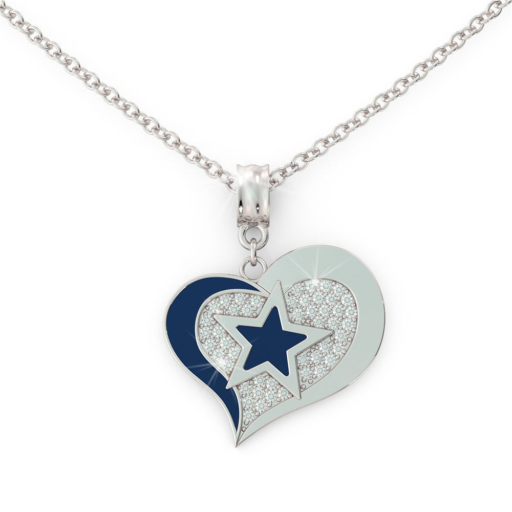 Dallas Love Necklace * Limited Edition *