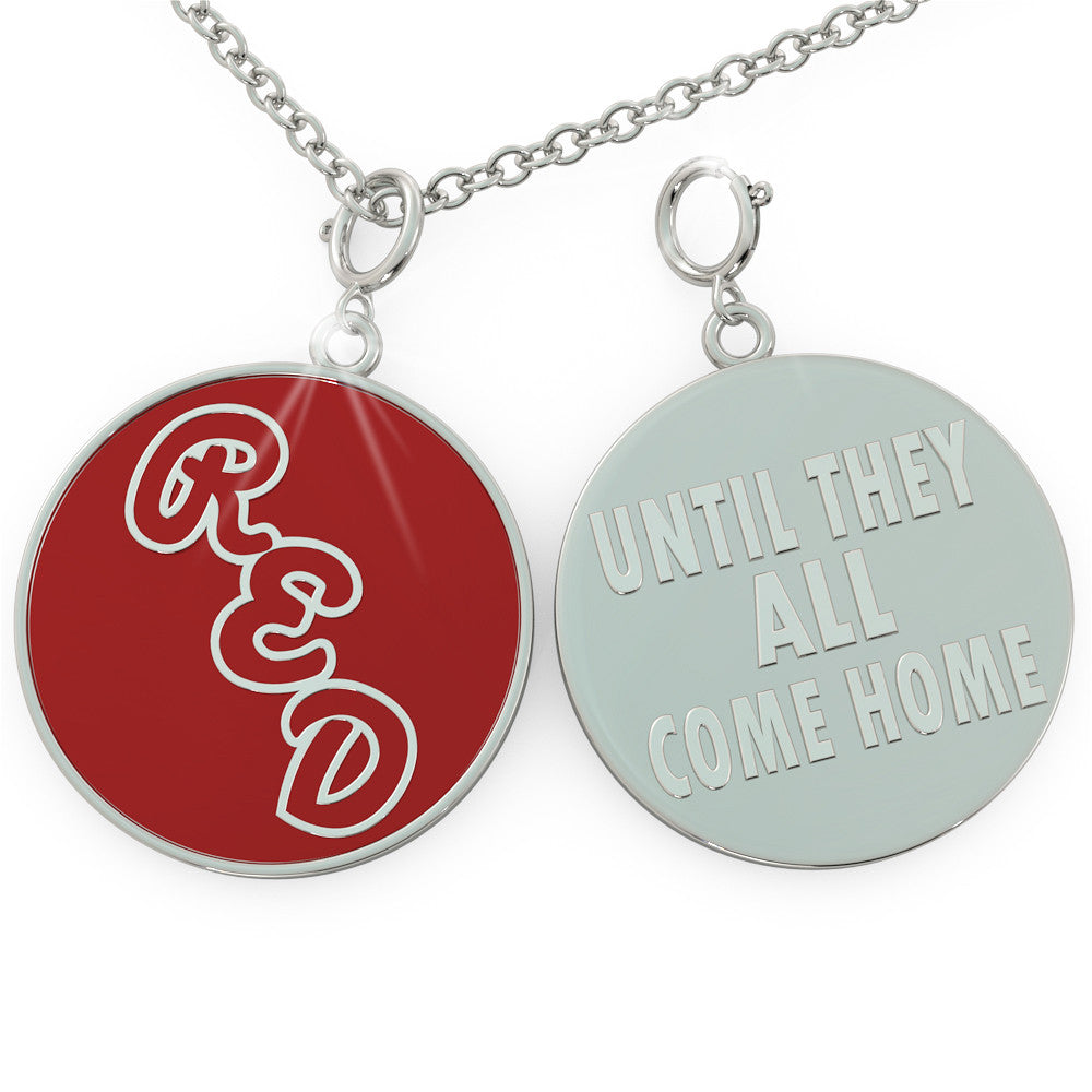 R.E.D  Remember Everyone Deployed