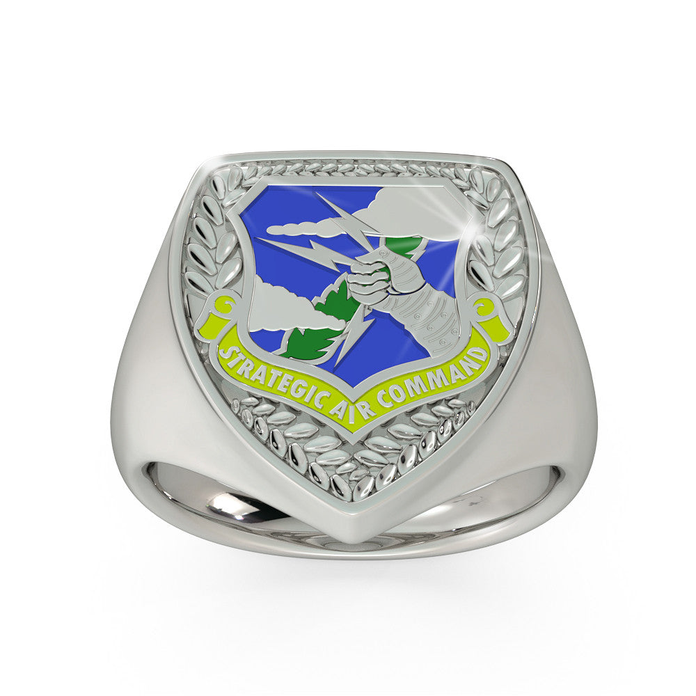 Strategic Air Command Ring - Limited Edition SAG
