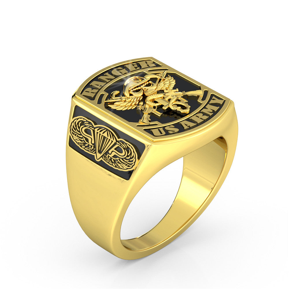 Ranger Ring- Limited Edition