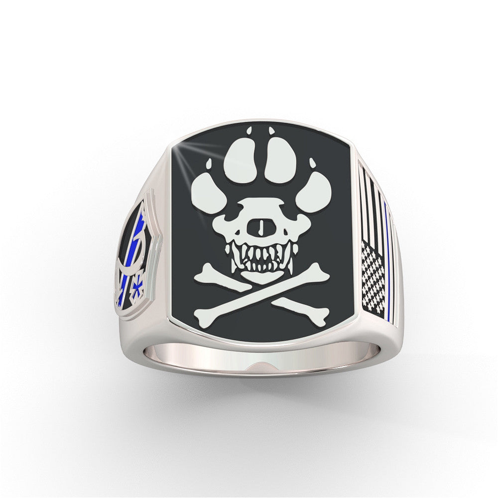 K9 Ring - Limited Edition