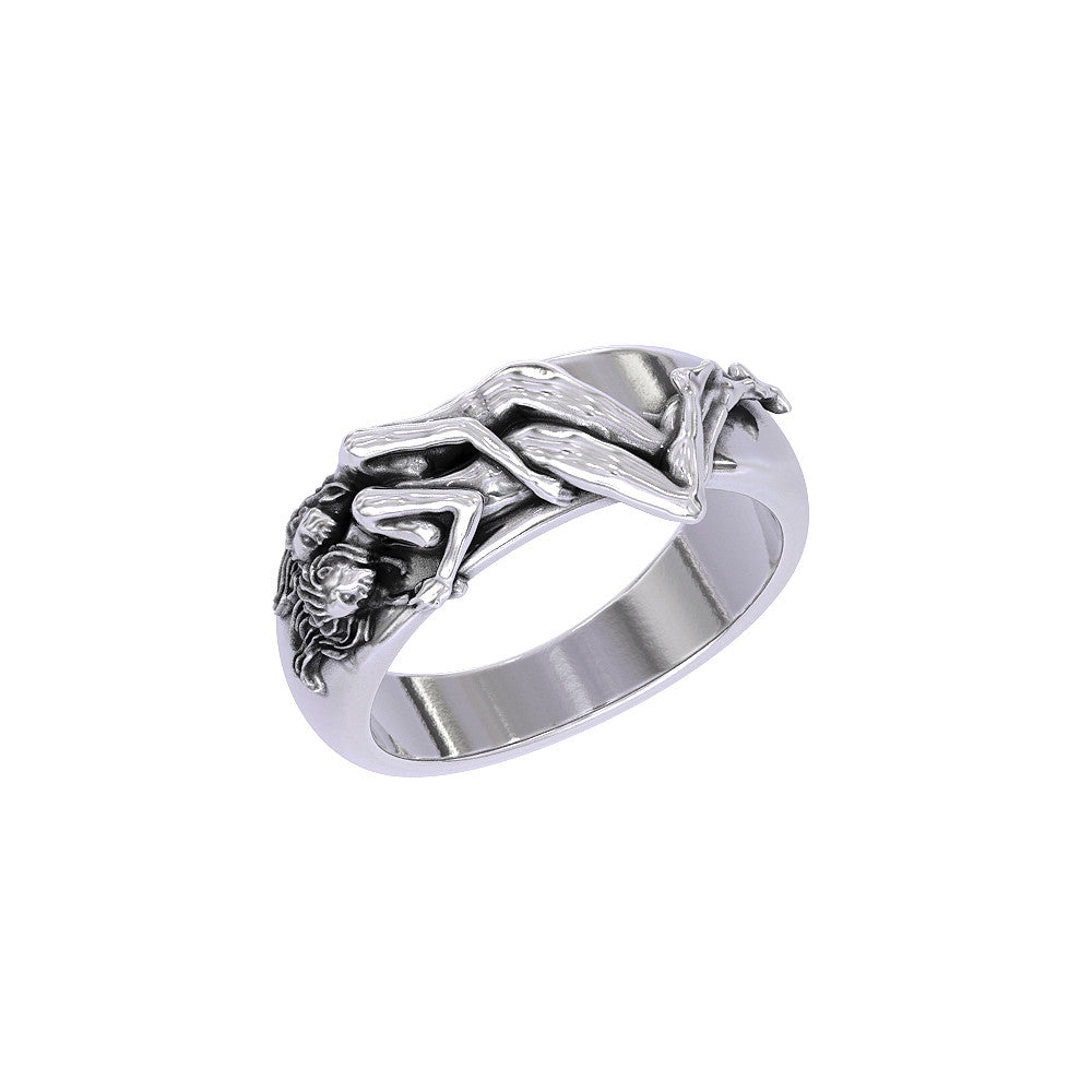 Lesbian Lovers Ring - STRICTLY LIMITED EDITION