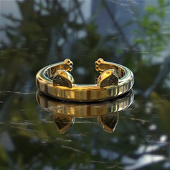 Cat Lover Ring