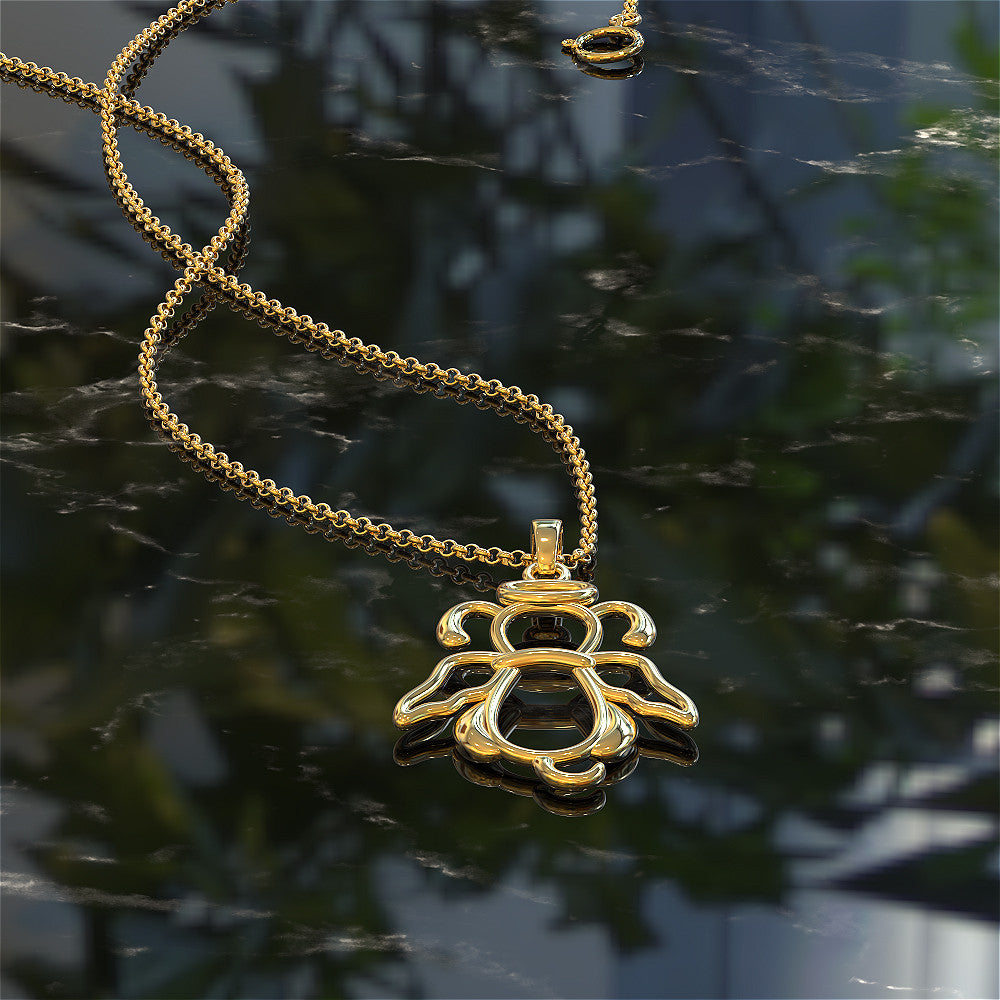 Forever Friend Pendant