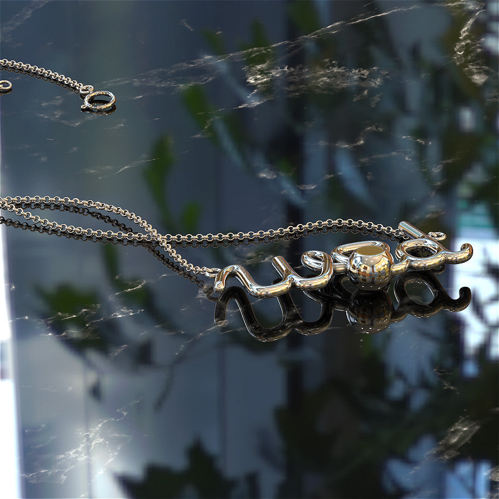 WOD Necklace